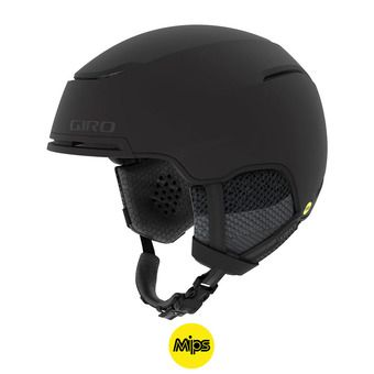 Casco JACKSON MIPS NEW matte black