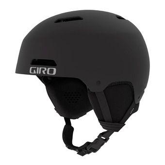 Casco LEDGE FS matte black