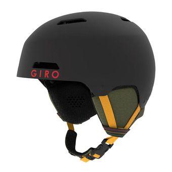 Giro LEDGE FS - Casco de esquí matte block mo rockin