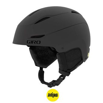 Giro RATIO MIPS - Casque ski matte black