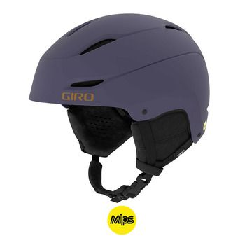Casco RATIO MIPS matte midnight