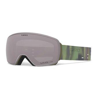 Giro AGENT - Gafas de esquí silicon trees/vivid onyx