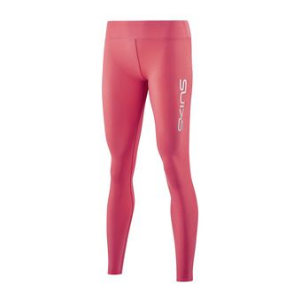 Skins DNAMIC ACE - Collant Femme coral/silver