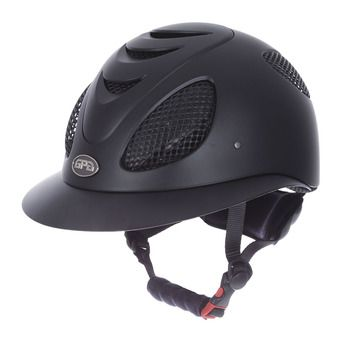 Casque femme FIRST LADY black