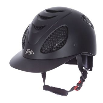 Casco EVO + black
