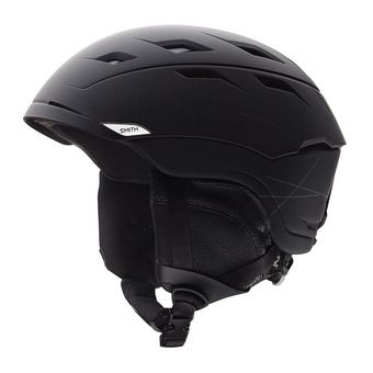 Casco SEQUEL matte black