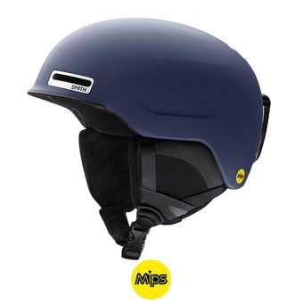 Smith MAZE MIPS - Ski Helmet - matte ink