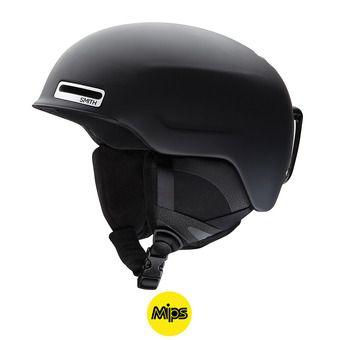 Smith MAZE MIPS - Casque ski matte black