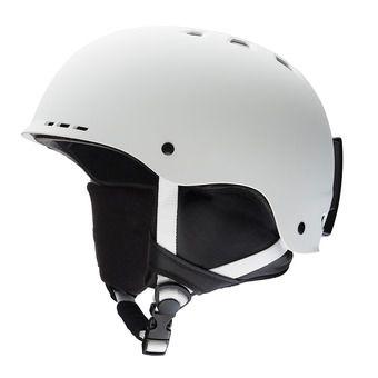 Smith HOLT 2 - Casco de esquí matte white
