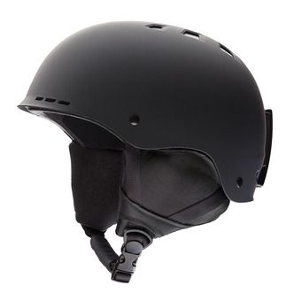 Smith HOLT 2 - Casque matte black