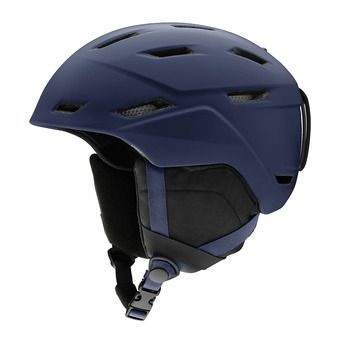 Smith MISSION - Ski Helmet - matte ink