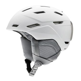 Smith MIRAGE - Casque ski matte white