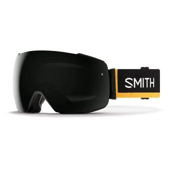 Smith I/O MAG - Gafas de esquí chromapop storm rose flash