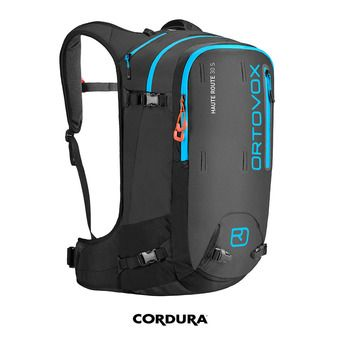 Mochila HAUTE ROUTE S 30L black anthracite