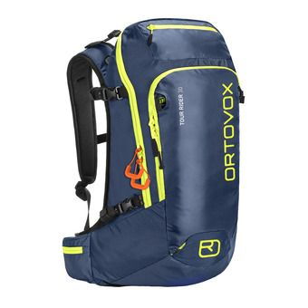 Mochila TOUR RIDER 30L night blue