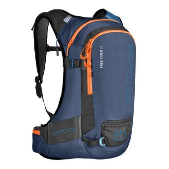 Mochila FREE RIDER 24L night blue