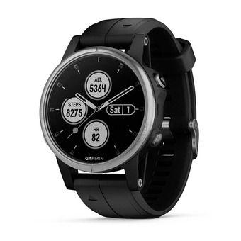 Garmin FENIX 5S PLUS - Watch - black