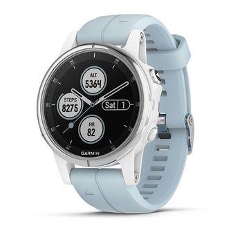 Garmin FENIX 5S PLUS - Watch - white
