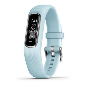 Garmin VIVOSMART 4 - Activity Tracker Bracelet - blue