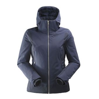 Veste de ski à capuche femme SQUAW VALLEY 2.0 dark night