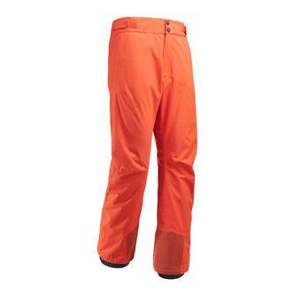 Pantalón hombre EDGE dark orange