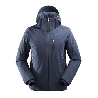 Veste de ski à capuche homme SQUAW VALLEY 2.0 dark night