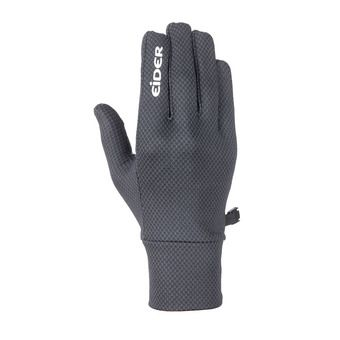 Guantes THERMOLIGHT black