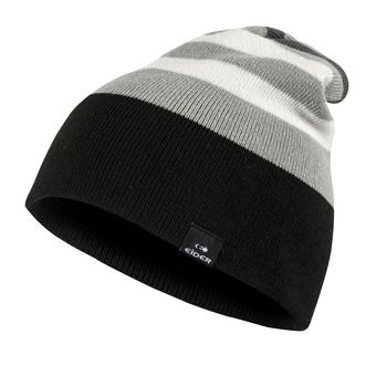 Bonnet réversible RIDGE II black