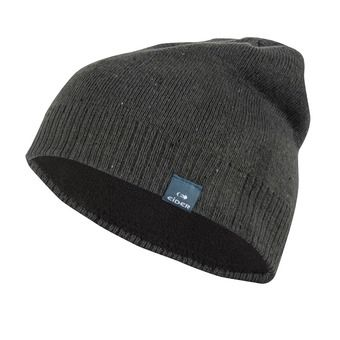 Bonnet homme COLE VALLEY raven