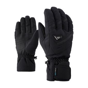 Ziener GARY AS - Gants Homme black