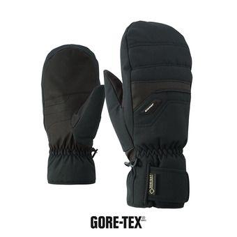 Ziener GLYNDAL GTX GORE PLUS WARM - Moufles ski Homme black