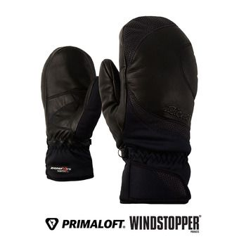 Moufles de ski femme KOKOMO GWS® black