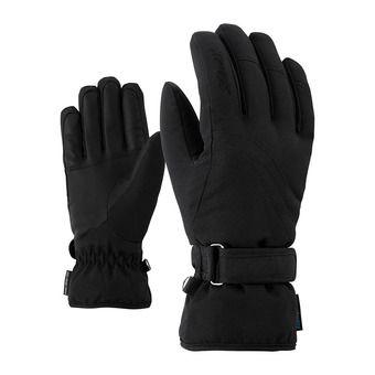 Ziener KONNY AS - Gants Femme black