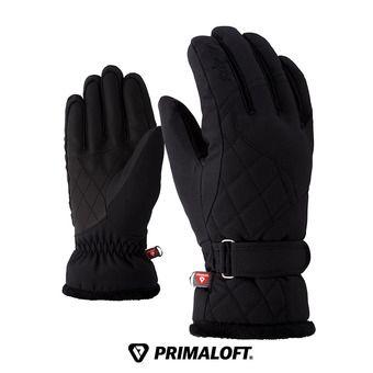 KEYSA PR lady glove Femme black