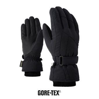 Ziener KARMA GTX - Guantes mujer black