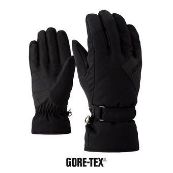 Ziener KILIA GTX - Guanti Donna black