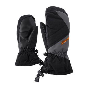 Moufles de ski junior AGILO AS® black magnet