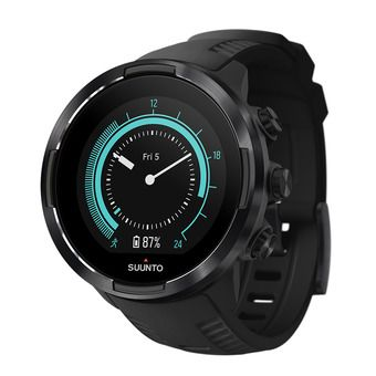 Suunto 9 BARO - Watch black
