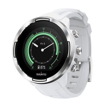 Suunto 9 BARO - Watch white