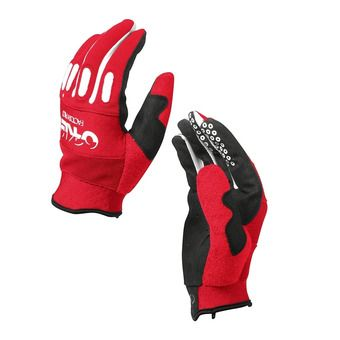 Guantes FACTORY red line