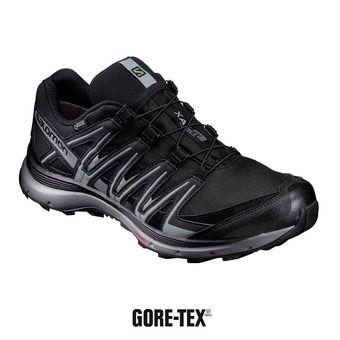 Zapatillas de trail hombre XA LITE GTX® bk/quiet shad/monument