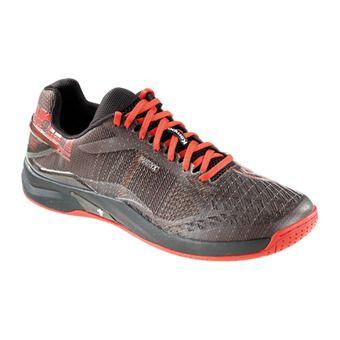 Chaussures homme ATTACK PRO CONTENDER EBBE & FLUT noir/rouge phare