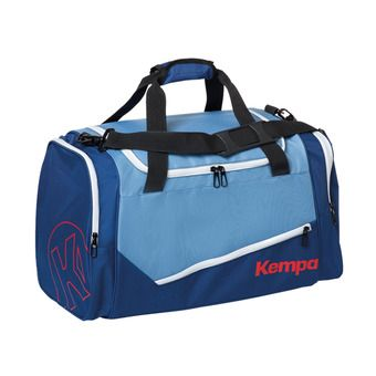 Kempa EBBE & FLUT 50L - Sac de sport bleu colombe/bleu océan