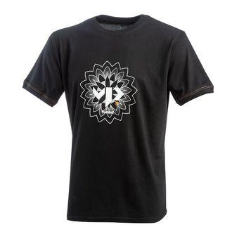 Hummel VP28 - Camiseta hombre black/white