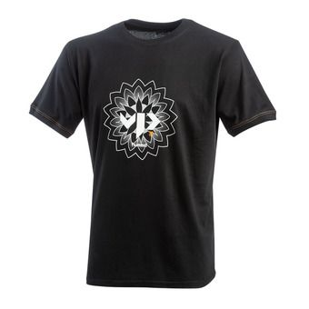 Hummel VP28 - T-shirt Uomo black/white