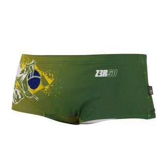 Z3Rod SWIM - Bañador hombre brazil