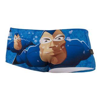 Z3Rod TRUNKS - Boxer de bain Homme ravenman atoll