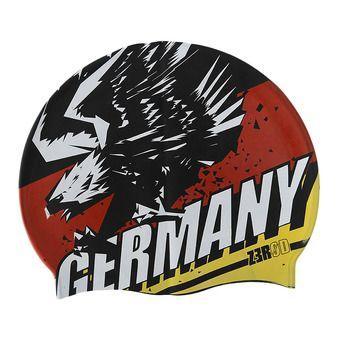 Bonnet de bain NATIONAL PRIDE germany