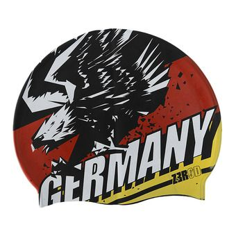Z3Rod NATIONAL PRIDE - Gorro de natación germany