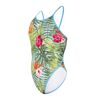 Z3Rod 1P - 1-Piece Swimming Suit - Women's - amazonia
